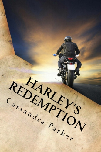 Paperback edition of Harley's Redemption