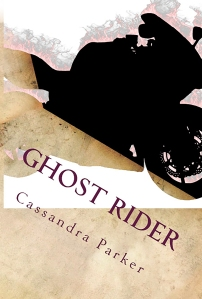 Ghost Rider Cover Smashwords