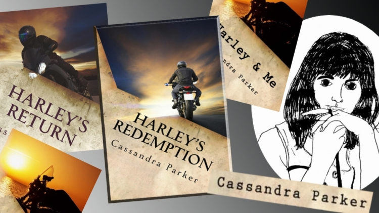 Ride-With-Harley-series