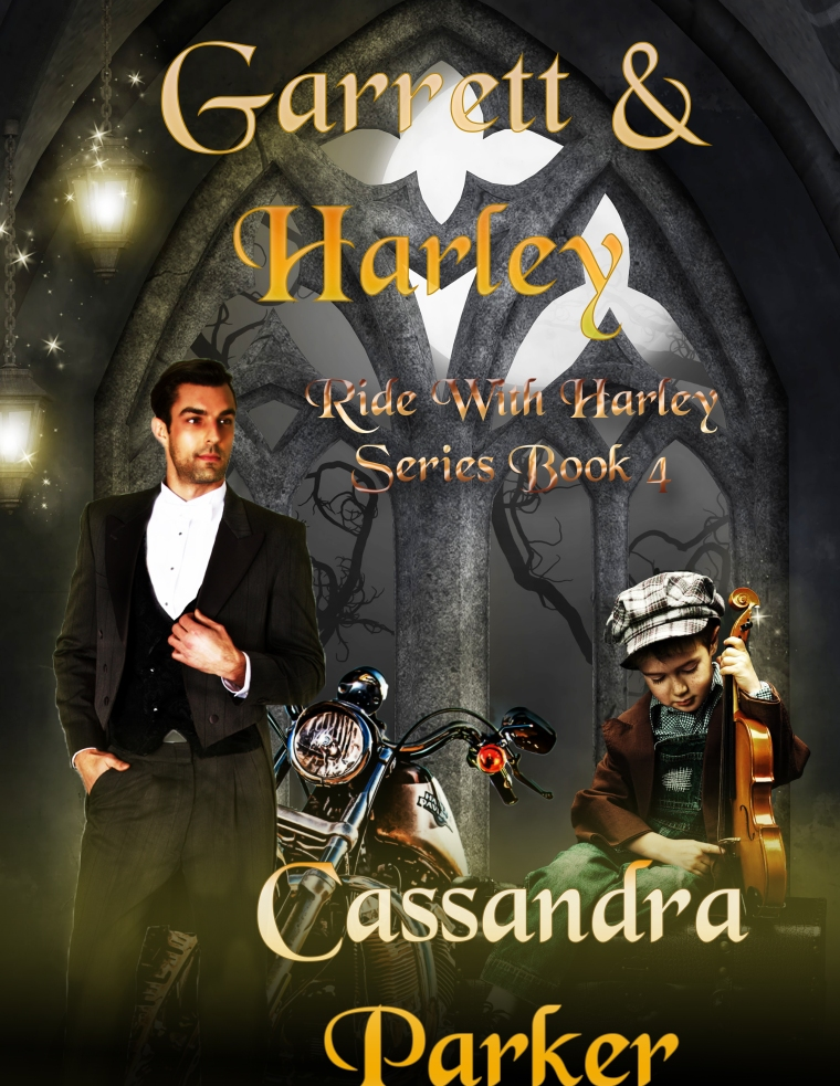 Garrett & Harley eb