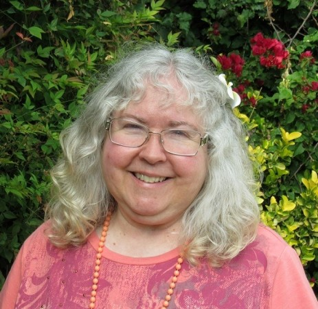 author pic lynn