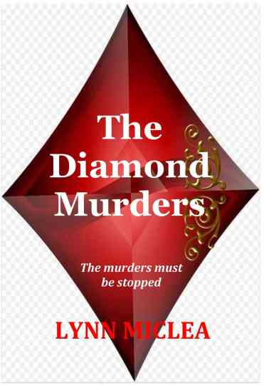 diamond murders