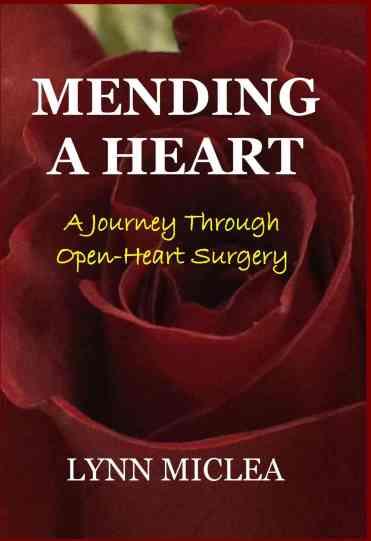 mending a heart