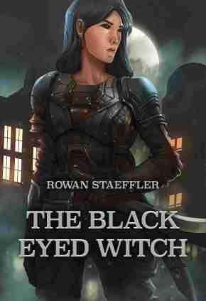 The Black Eyed Witch