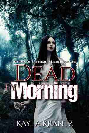 Dead by Morning Cover